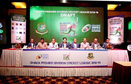 शाकिब अल हसन कांड के बाद ढाका प्रीमियर लीग के अधिकारीयों पर हुआ हमला, सभी को आई गंभीर चोटें 2