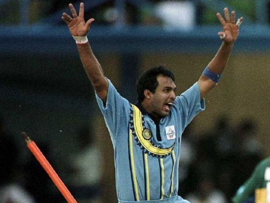 दो दशक बाद भी कायम है रॉबिन सिंह का ये शानदार रिकॉर्ड, नहीं तोड़ पा रहा कोई भी गेंदबाज 1