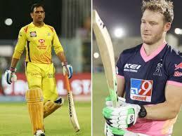 डेविड मिलर से धोनी के बारे में कुछ कहने को कहा गया, राजस्थान रॉयल्स के इस खिलाड़ी ने दिया ये जवाब 4