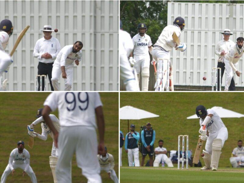 WTC फाइनल से पहले टीम इंडिया के अभ्यास मैच में ऋषभ पंत ने वनडे अंदाज में की तूफानी बल्लेबाजी, शुभमन गिल भी चमके 7