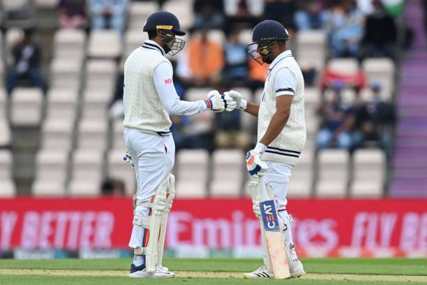 WTC फाइनल- भारत के सलामी बल्लेबाज रोहित और गिल से प्रभावित हुआ ये अंग्रेज, बांधे तारीफों के पूल 4