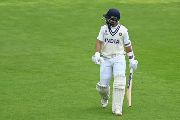 इंग्लैंड के खिलाफ टेस्ट सीरीज में अजिंक्य रहाणे का स्थान लेने की क्षमता रखते हैं ये 3 बल्लेबाज 13
