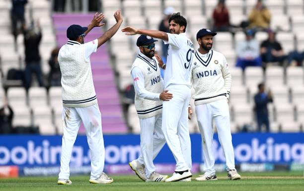 इंग्लैंड के खिलाफ टेस्ट सीरीज़ में इस प्लेइंग इलेवन के साथ मैदान में उतर सकती है टीम इंडिया 3