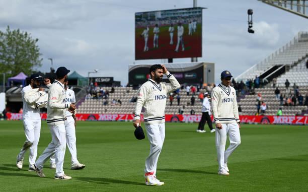 WTC फाइनल- भारत के इस दिग्गज ने कहा, भारतीय टीम ने गंवा दिया है मैच में वापसी का मौका 8