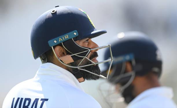 WTC फाइनल- विराट कोहली को न्यूजीलैंड से मिली मात में अपने इस साथी खिलाड़ी से मिला धोखा! 12