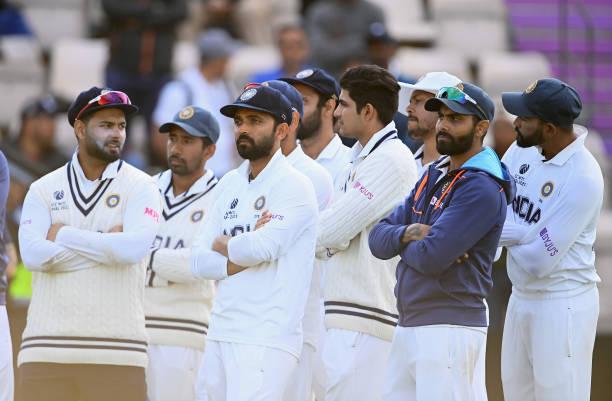 WTC फाइनल- इन 5 कारणों से भारतीय टीम को न्यूजीलैंड के खिलाफ फाइनल में करना पड़ा हार का सामना 9