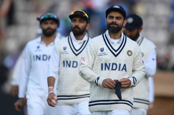 WTC Final : चोटिल हुए इशांत शर्मा की उंगली में लगे कई टांके, इंग्लैंड सीरीज से बाहर होकर वापस लौट सकते हैं भारत 12