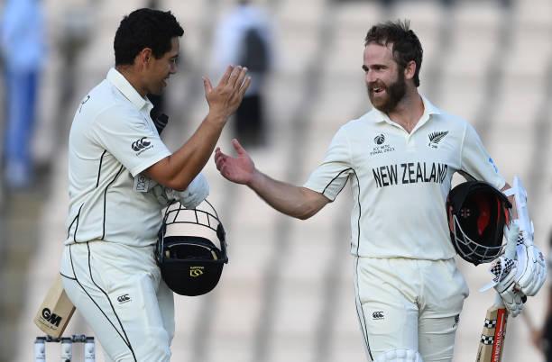 WTC फाइनल- विश्व टेस्ट चैंपियनशिप के खिताब को जीतने वाले न्यूजीलैंड को ऐसे मिल रही हैं बधाई 6