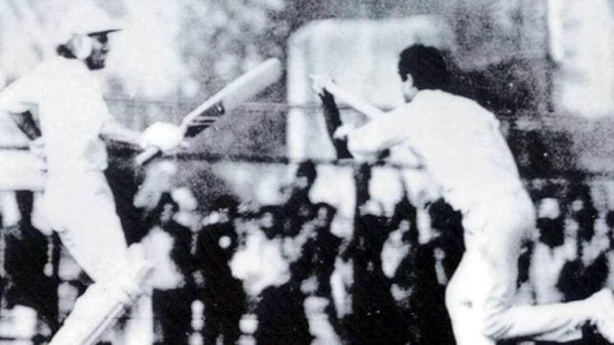 जब भारत का ये पूर्व क्रिकेटर अपने ही साथी खिलाड़ी के पीछे स्टंप लेकर मारने दौड़ा 1