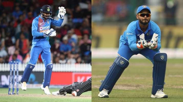 भारतीय के लिए टी20 क्रिकेट में केएल राहुल और ऋषभ पंत में से बेहतर विकेटकीपर बल्लेबाज कौन? आंकड़े दे रहे हैं गवाही 3