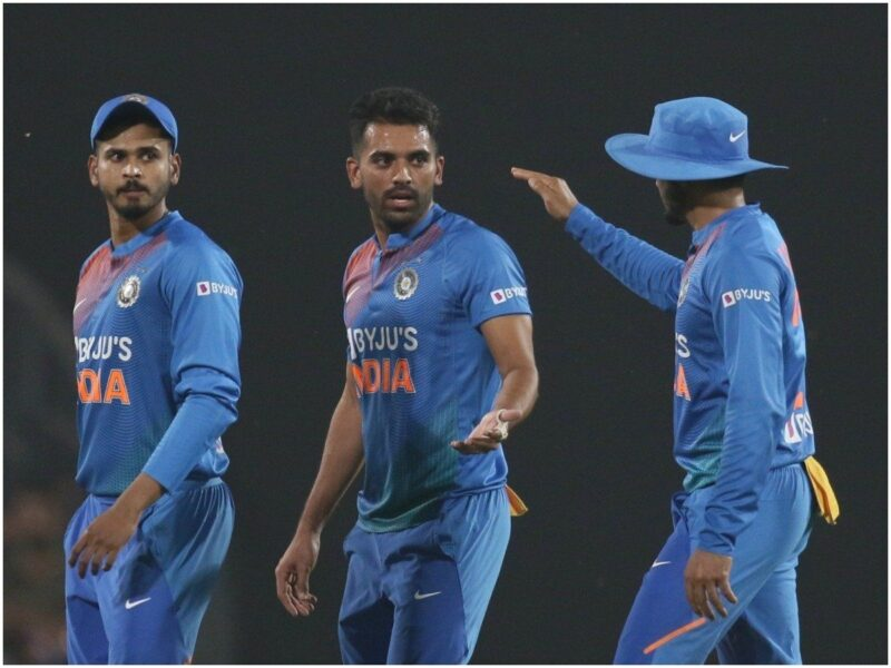 5 युवा भारतीय खिलाड़ी जिन्हें अब भारत के टेस्ट टीम में मिलनी चाहिए जगह 5