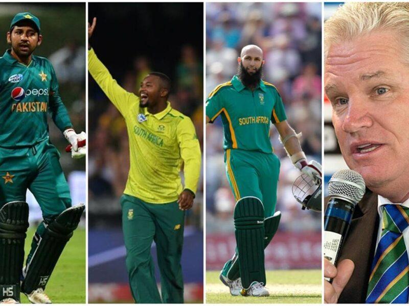 क्रिकेट जगत की इन 5 नस्लीय घटनाओं ने जेंटलमैन गेम को किया शर्मसार 9