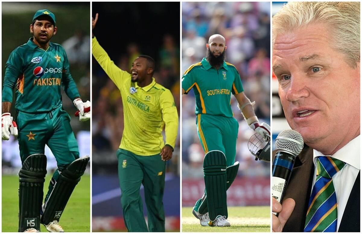 क्रिकेट जगत की इन 5 नस्लीय घटनाओं ने जेंटलमैन गेम को किया शर्मसार 1