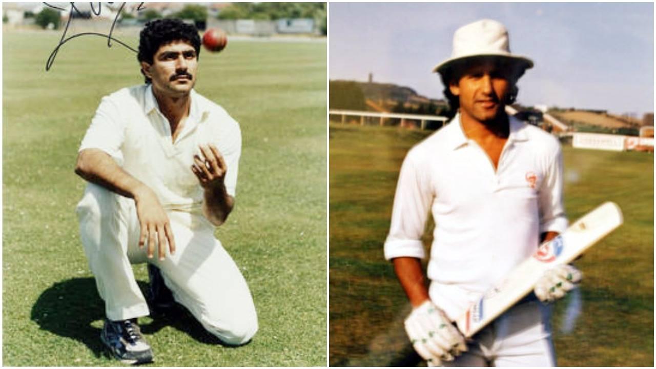 जब भारत का ये पूर्व क्रिकेटर अपने ही साथी खिलाड़ी के पीछे स्टंप लेकर मारने दौड़ा 4