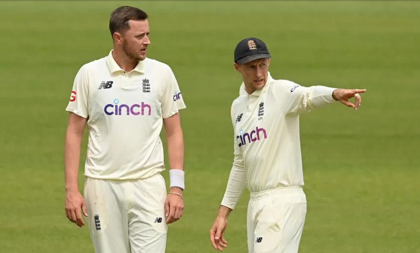 ओली रोबिन्सन मामले के बाद इंग्लैंड को एक और झटका, आईसीसी ने लगाया जुर्माना 4