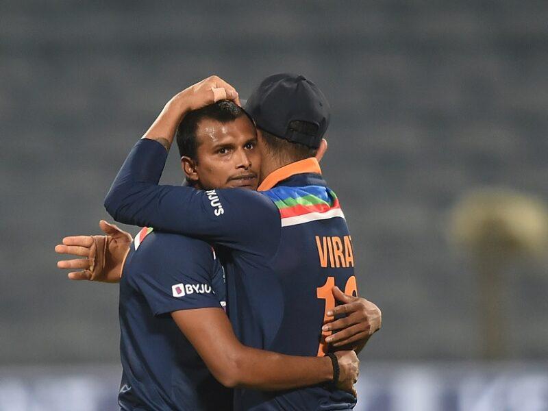 इस वजह से श्रीलंका दौरे पर श्रेयस अय्यर और टी नटराजन को नहीं चुना गया 6