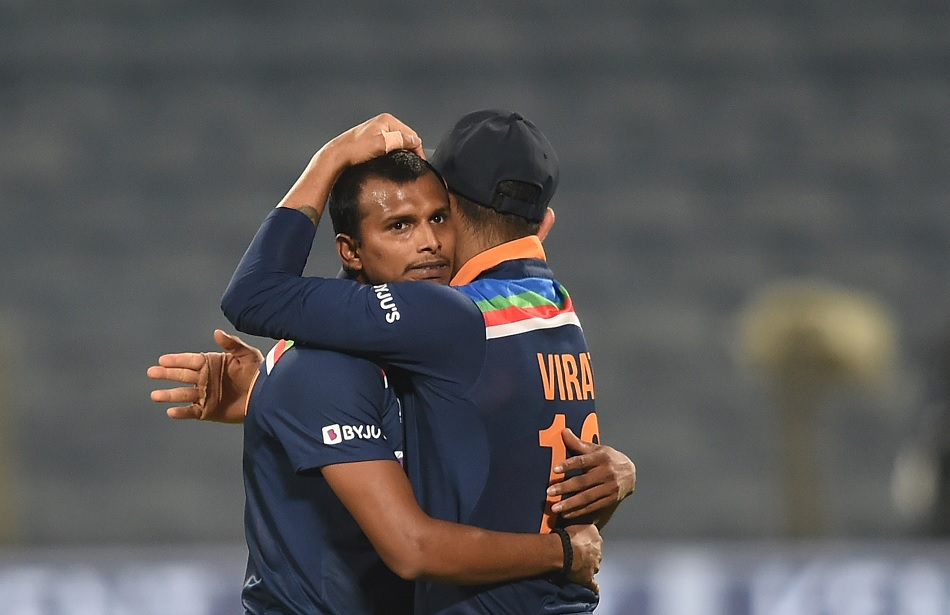 इस वजह से श्रीलंका दौरे पर श्रेयस अय्यर और टी नटराजन को नहीं चुना गया 1
