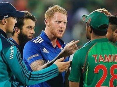 शाकिब अल हसन की तरह ये 5 क्रिकेटर भी दिखा चुके मैदान में अपना गुस्सा, खेल भावना को किया तार-तार 16
