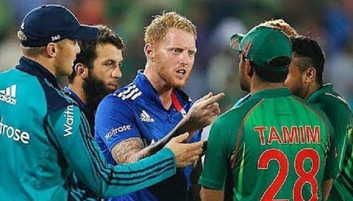 शाकिब अल हसन की तरह ये 5 क्रिकेटर भी दिखा चुके मैदान में अपना गुस्सा, खेल भावना को किया तार-तार 11