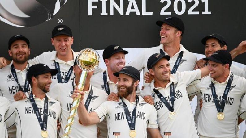 प्रधानमंत्री ने दी न्यूजीलैंड टीम को WTC फाइनल जीतने की बधाई, इन शब्दों में जमकर की तारीफ 14