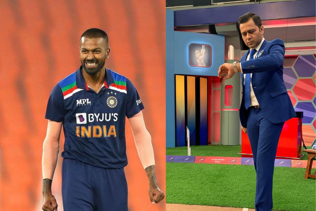 श्रीलंका दौरे पर खेल रहे भारत के इस स्टार खिलाड़ी की फिटनेस पर आकाश चोपड़ा ने उठाए सवाल 2