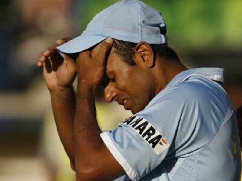 2007 विश्व कप से बाहर होने के बाद कप्तान राहुल द्रविड़ ने इन 2 खिलाड़ियों को दिखाई थी फिल्म, फिर दोनों ने मिलकर जीताया भारत को 2 विश्व कप 7