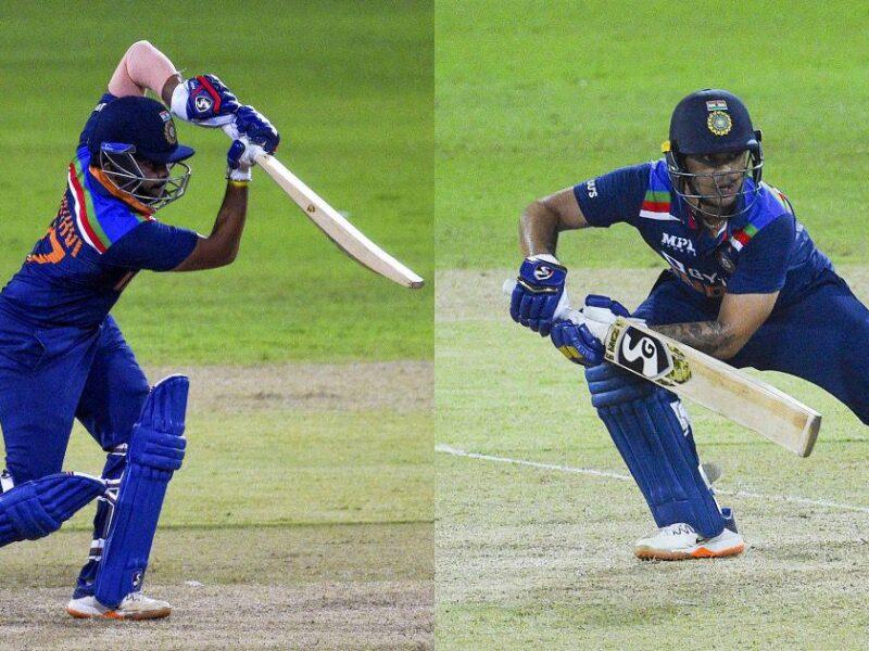 """""""सीनियर खिलाड़ियों को हटाकर पृथ्वी शॉ और ईशान किशन को टी20 विश्व कप में दें जगह"""" 15"""
