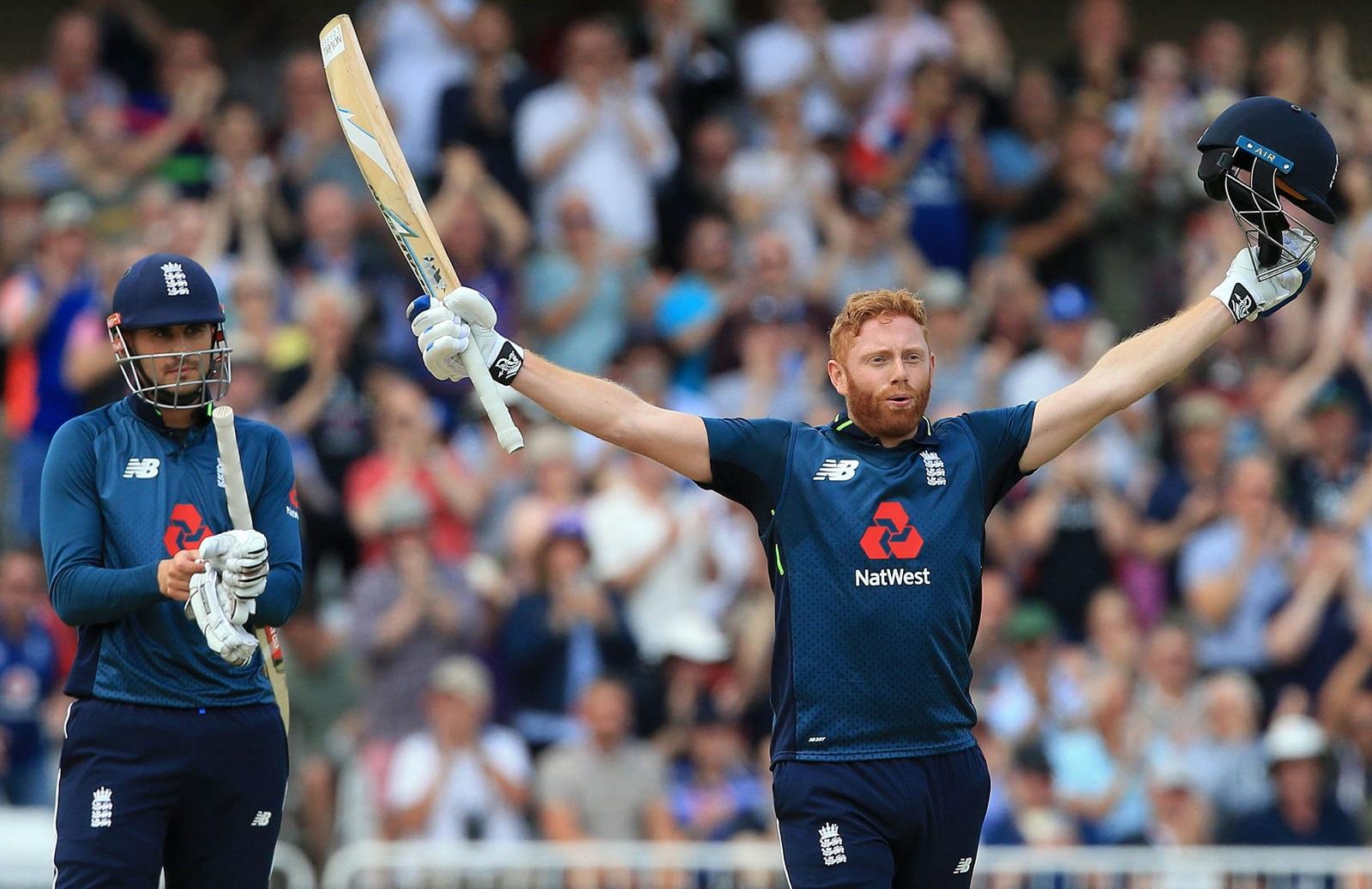 वनडे क्रिकेट इतिहास में सबसे ज्यादा बार 400 रन का आंकड़ा छूने वाली टॉप-3 टीमें 3