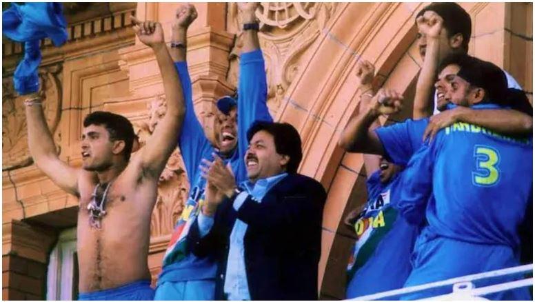 THIS DAY : जब नेटवेस्ट फाइनल जीत दादा ने उतारी थी शर्ट, बीसीसीआई ने शेयर किया वीडियो 10