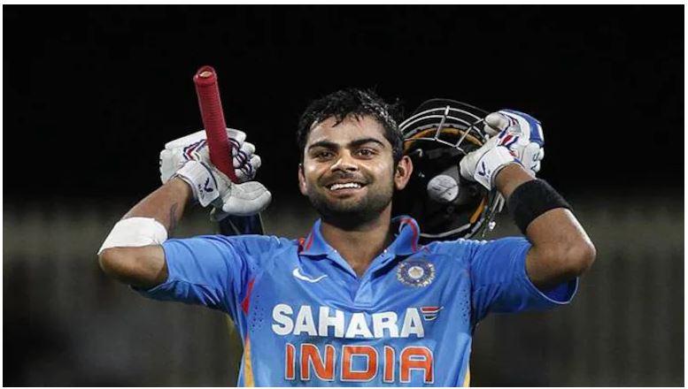 विराट कोहली की वो दिलचस्प पारी, जिसने उन्हें आम से बना दिया था खास बल्लेबाज 6