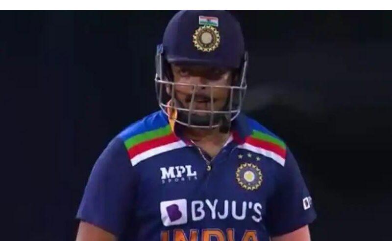 """IND vs SL: """"मैन ऑफ द मैच"""" पृथ्वी शॉ ने बताया जल्दी आउट होने का कारण 2"""