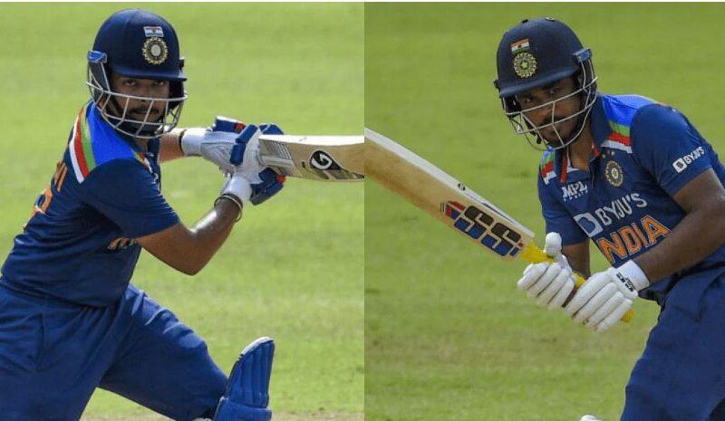 SLvsIND : पृथ्वी शॉ-संजू सैमसन ने की ये बड़ी गलती, जिसकी वजह से तीसरे वनडे में हारी भारतीय टीम 11