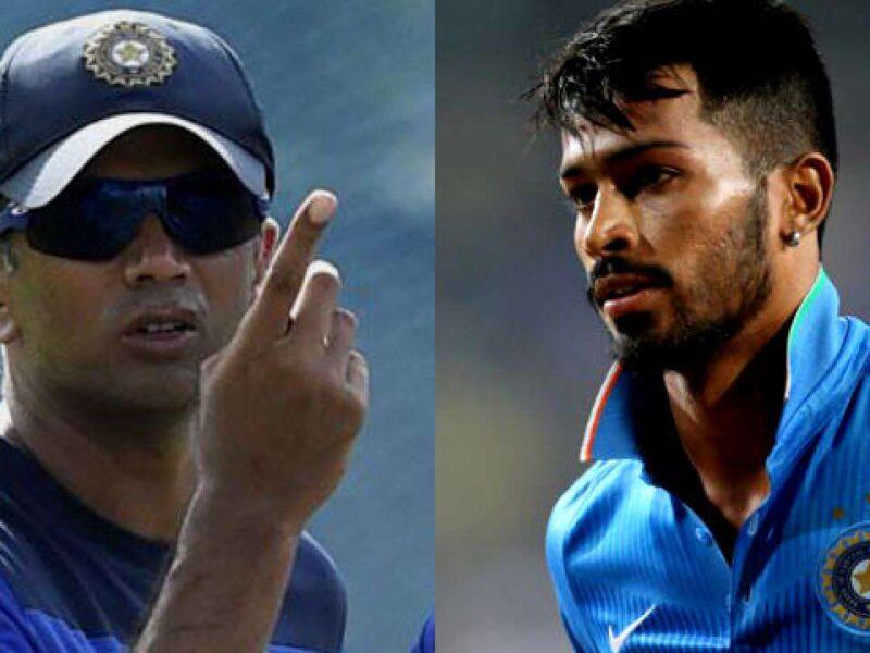 INDvsSL : 3 अनुभवी खिलाड़ी, जिन्हें राहुल द्रविड़ दिखा सकते हैं टी-20 सीरीज से बाहर का रास्ता 9