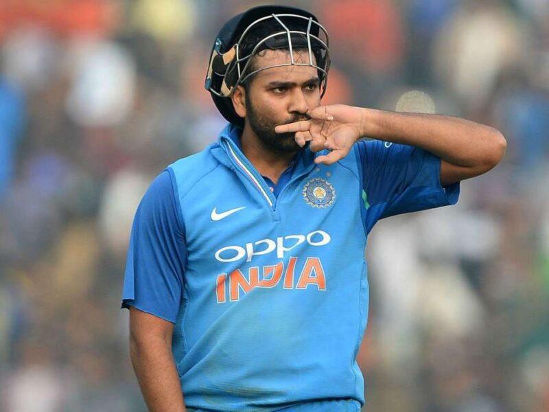 ओलंपिक पदक जीतने गये भारतीय खिलाड़ियों के लिए रोहित शर्मा ने किया ट्वीट, लिख दिया कुछ ऐसा लोग बनाने लगे मजाक 1