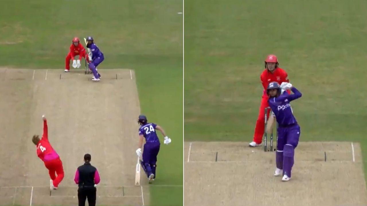 द हंड्रेड क्रिकेट में आया जेमिमा रोड्रिग्स नाम का तूफान, 92 रनों की तूफानी पारी से दिलाया अपनी टीम को जीत 3