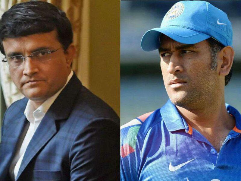 शोएब अख्तर ने महेंद्र सिंह धोनी और सौरव गांगुली में इन्हें बताया बेहतर कप्तान 9