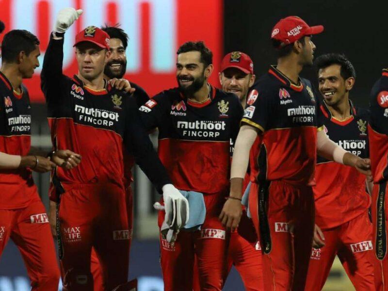 आईपीएल 2021 के दूसरे हाफ से पहले 6 टीमों ने बदल दिए 15 खिलाड़ी, देखिए प्लेयर्स की लिस्ट, RCB की बदल गई पूरी टीम 13