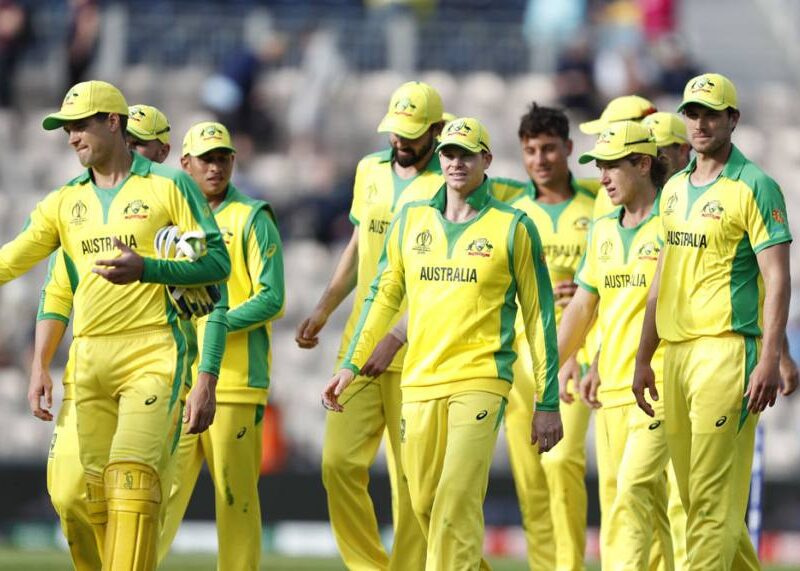 आरोन फिंच के चोटिल होने के बाद इस खिलाड़ी को सौंपी गई वनडे कप्तानी, बने ऑस्ट्रेलिया के 26वें कप्तान 7