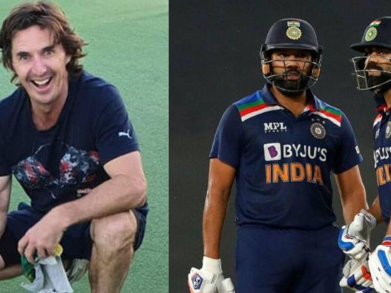 ब्रैड हॉग की भविष्यवाणी रोहित, विराट, पंत नहीं बल्कि टी20 वर्ल्ड कप में ये भारतीय खिलाड़ी होगा मैन ऑफ़ द सीरीज 14