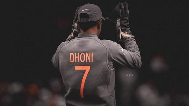 महेन्द्र सिंह धोनी के करियर में 7 नंबर से रहा है गहरा रिश्ता, जाने कैसे बनता है 7 नंबर से संयोग 12