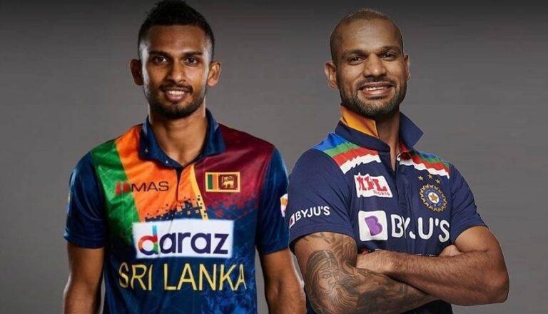 SLvsIND : कब, कहाँ और कैसे देखें भारत-श्रीलंका के बीच खेले जाने वाला तीसरे वनडे मैच? 1