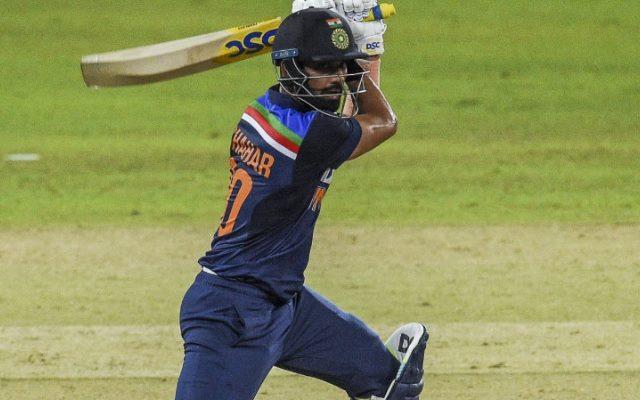 भुवनेश्वर कुमार ने किया खुलासा राहुल द्रविड़ के इस मास्टर स्ट्रोक से जीता भारत 3