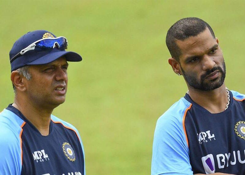 भारतीय कोच राहुल द्रविड़ श्रीलंका के इस गेंदबाज के हुए कायल, कहा आगे चलकर बन सकता है महान गेंदबाज 10