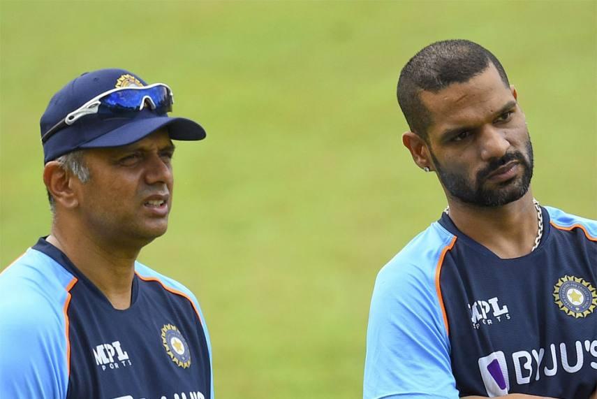 भारतीय कोच राहुल द्रविड़ श्रीलंका के इस गेंदबाज के हुए कायल, कहा आगे चलकर बन सकता है महान गेंदबाज 1