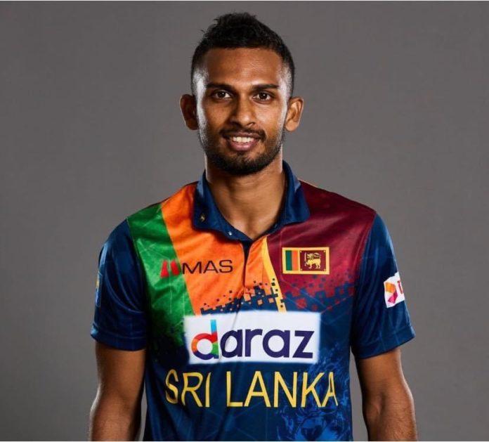 हार के बावजूद श्रीलंका के कप्तान दसुन शनाका ने की इस भारतीय खिलाड़ी की तारीफ, जीता करोड़ों भारतीयों का दिल 1