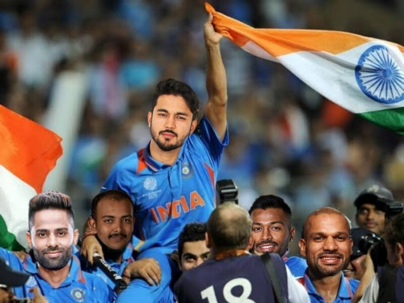 SL vs IND: श्रीलंका के खिलाफ तीसरा वनडे हारने के बाद मनीष पांडे को मिली संन्यास लेने की सलाह, खेल लिया फेयरवेल मैच 7