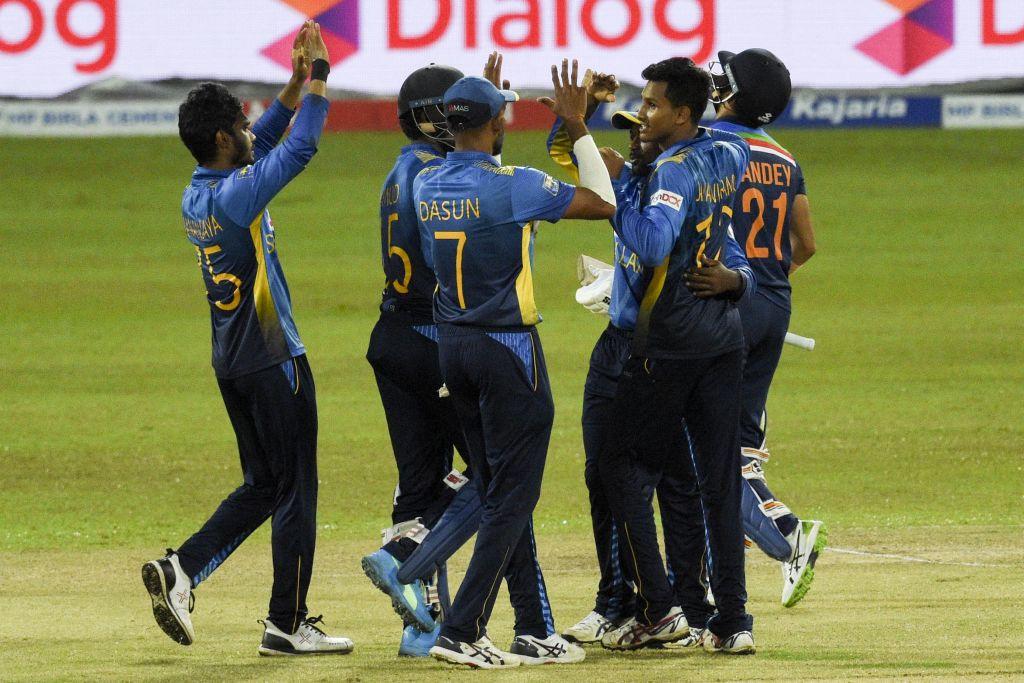 INDvsSL : STATS : तीसरे वनडे में बने 10 बेहतरीन रिकॉर्ड्स, हार्दिक पांड्या ने बनाया बेहद शर्मनाक रिकॉर्ड 3