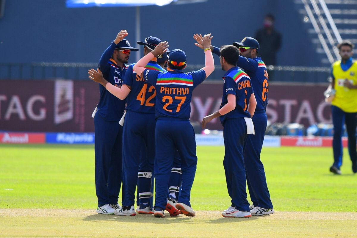 SLvsIND : श्रीलंका के खिलाफ तीसरे वनडे में इन 4 बड़े बदलाव के साथ उतर सकती हैं भारतीय टीम 1