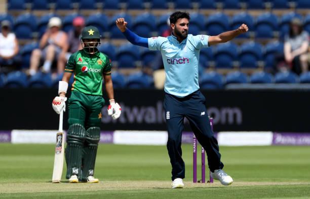 इंग्लैंड की नौसिखए टीम के सामने पाकिस्तान ने टेके घुटने, अंग्रेजो ने सीरीज में बनाई 2-0 की अजेय बढ़त 9