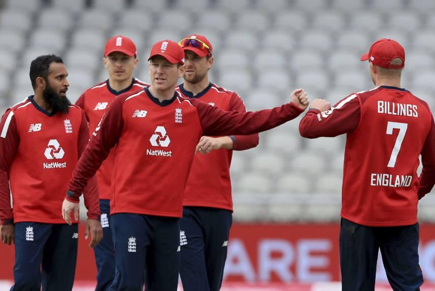 इंग्लैंड के कप्तान ओएन मोर्गन ने बताया टी20 विश्व कप 2021 में किन खिलाड़ियों को मिलेगी जगह 3